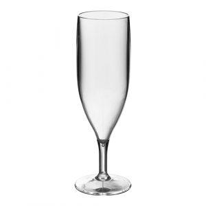 glazen polycarbonaat