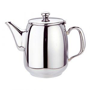 Koffie en Thee schenken